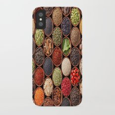 Spices Slim Case iPhone X