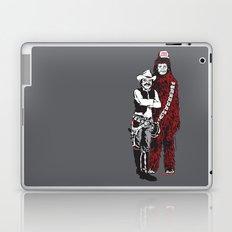 East bound and down in a galaxy far, far away... Laptop & iPad Skin