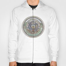 Journey Inwards  Hoody