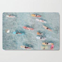 float ii Cutting Board