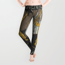 Books Collection: Tom Sawyer Leggings