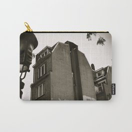 Poetic City Carry-All Pouch