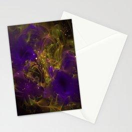 Nebula System Stationery Cards