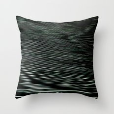 Nami-wave- Throw Pillow