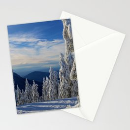 Cypress Mtn, Vancouver. Stationery Cards