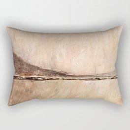 Outer Islands Rectangular Pillow