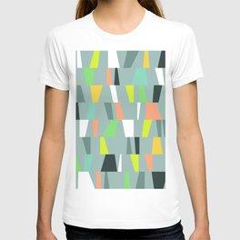 Modern Geometric 41 T-shirt