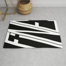 Fine, Be A Square Rug