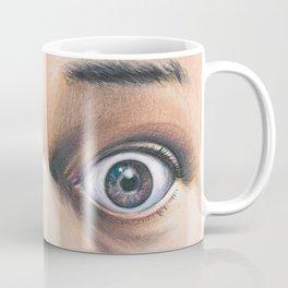 knotts, not knotts Coffee Mug