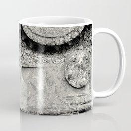 Bulldozer Dirt Fest Coffee Mug