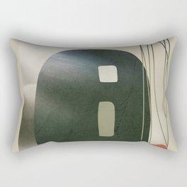 Abstract Art 18 Rectangular Pillow