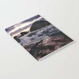 Falling Up Notebook