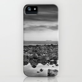 Gibraltar  Africa and Spain in one shot. BN iPhone Case