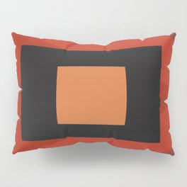 Northern Cardinal Pillow Sham