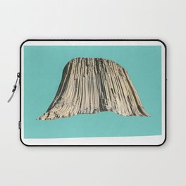 Cave, reverse cave. Laptop Sleeve