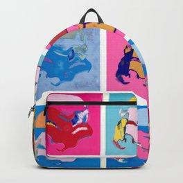 Clones Backpack