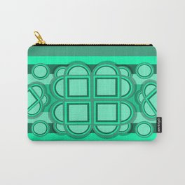 Retro Soylent Green Carry-All Pouch