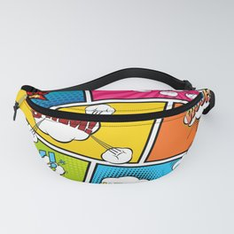 OOOPS WEIM! Fanny Pack