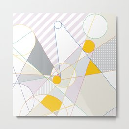 3.1 Metal Print