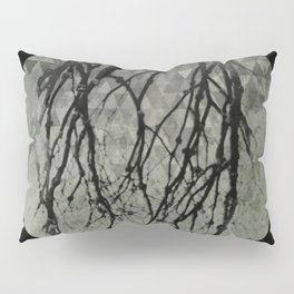 Rooted Pillow Sham