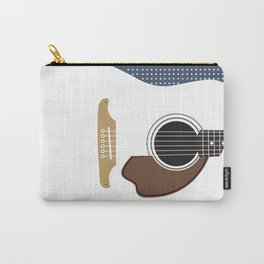 Pick Me (Guitar) Carry-All Pouch