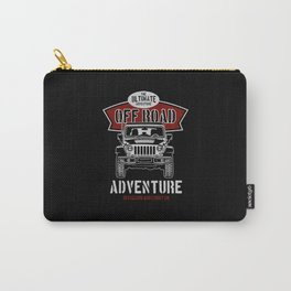 the ultimate off road Carry-All Pouch
