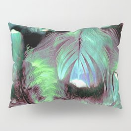 Blanket Of Feathers Pillow Sham
