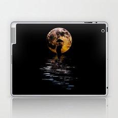 Rainman at Moonrise Laptop & iPad Skin