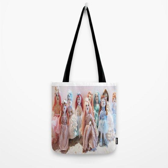 Always a Princess Tote Bag