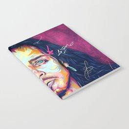 Angel Cornell Notebook