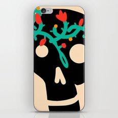 guilty tatt iPhone & iPod Skin