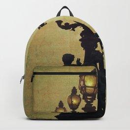 Paris (France) Backpack