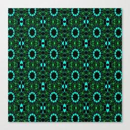 Pattern BC Canvas Print