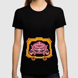 I am Krang. T-shirt