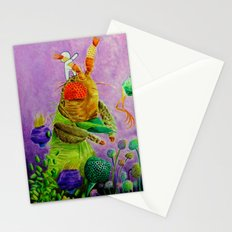 STELLARVIRUS Stationery Cards