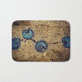 Near The Waters Edge Bath Mat