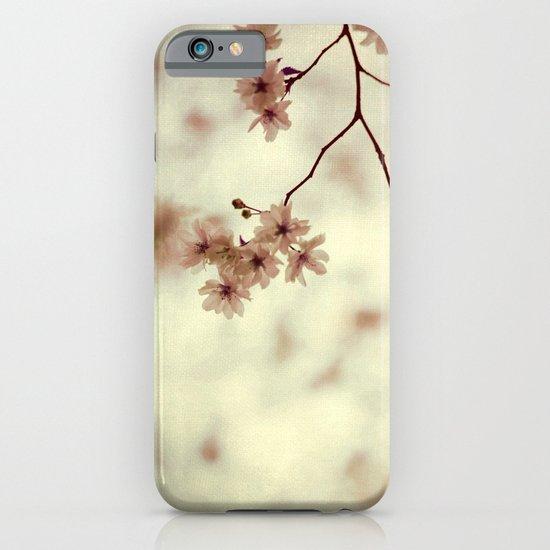 A Kiss Good-Bye iPhone & iPod Case