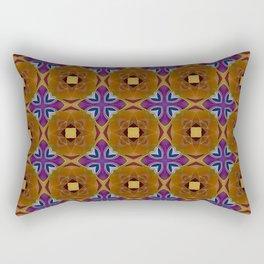 Manhattan 8 Rectangular Pillow