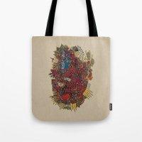 apollo Tote Bags featuring - apollo - by Magdalla Del Fresto