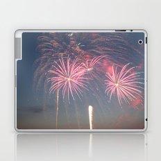 Night of Fire I Laptop & iPad Skin