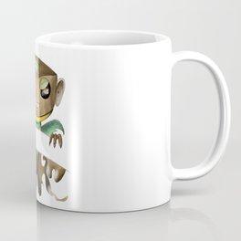Goblin Coffee Mug