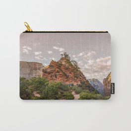 Angel's Rest Carry-All Pouch