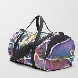 Rainbow Magic Meow Cat Duffle Bag