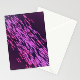 Falling Sky Stationery Cards