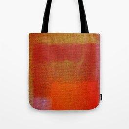 Art Contemporary Tote Bag