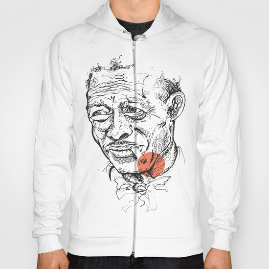 Son House - Get your clap! Hoody