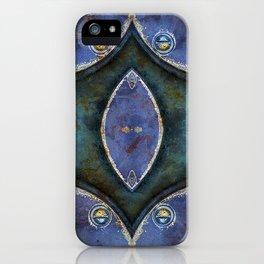 Ironwork iPhone Case