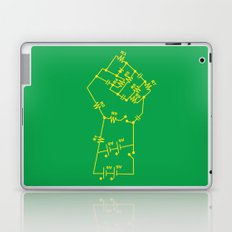 Re-Volt Laptop & iPad Skin