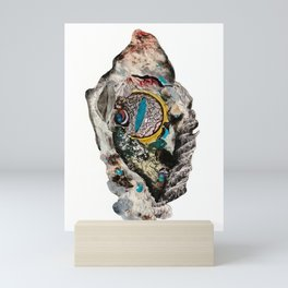 Hadras Mini Art Print