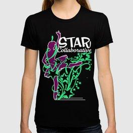 Neon Ballet Collaborative T-shirt